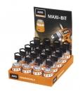 MAXI-BIT SET BITOVA Displej (20 x setova)